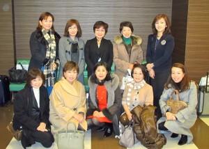 札幌年次大会集合写真
